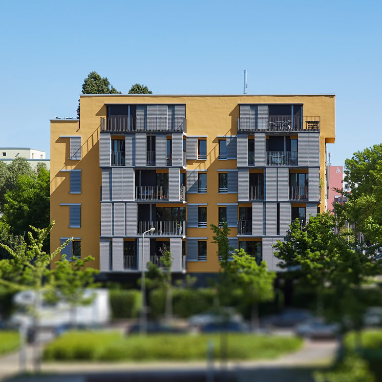 Dk real estate dreyer kollegen real estate gmbh frankfurt am main projekte - Casa nova wiesbaden ...